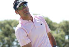 Álvaro Quirós jura 'venganza' en el Qatar Masters