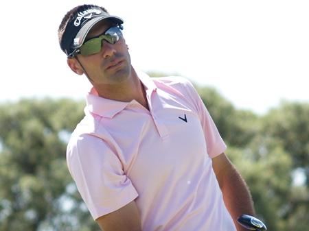 Álvaro Quirós está preparado para compensar en Qatar su mal inicio de temporada