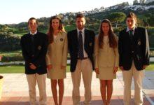 El equipo de la Comunidad Valenciana, Subcampeón en La Cala