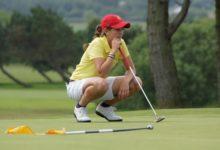 Anna Arrese defiende título en el Internacional de Portugal