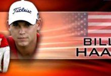 Bill Haas toma el liderato en el Farmers Insurance Open