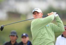 El golfista escocés Elliot Saltman sancionado tres meses por hacer trampas
