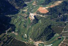 El próximo 1 de febrero abre sus puertas La Galiana Golf