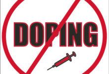 Lista de sustancias y métodos prohibidos de dopaje en el deporte