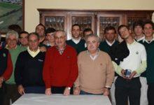 Los amateurs vencen a los profesionales en el I Match RFGA-APGA