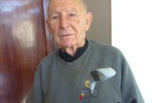 Pepe Monfort realiza un hoyo en uno con casi ¡¡¡ 86 años de edad !!!
