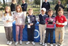 Se pone en marcha el III Torneo Benjamín de la Comunidad Valenciana