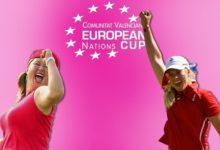 Estados Unidos acude con un equipo de lujo, a la European Nations Cup 2011