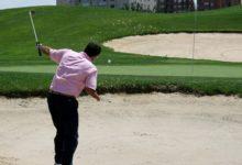 El Circuito de Madrid de Golf Adaptado arranca en Layos