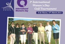 1er Torneo de Golf Día Internacional de la Mujer en La Cala Resort