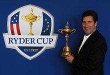 Olazábal ya ejerce y cambia el sistema de clasificación europeo para la Ryder Cup 2012
