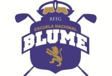 La RFEG convoca sus becas para la Escuela Nacional Blume 2011/12