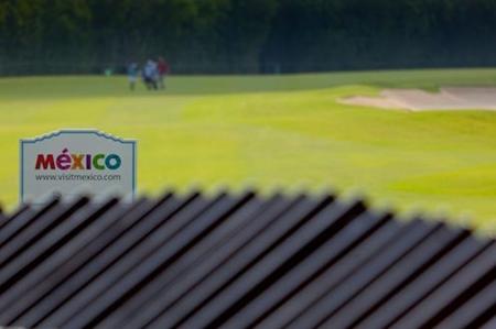 Mal comienzo de los españoles en el Mayacoba Golf Classic