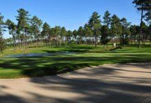 Test para las golfistas amateurs en el Internacional de España Junior Femenino 2011