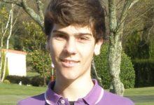 Miguel Fernández líder del Circuito de Invierno Gallego a falta de la última prueba