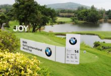 Los finalistas españoles de la BMW Golf Cup 2010 ya entrenan en Tailandia