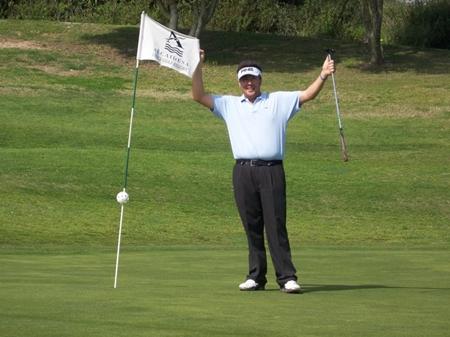 Alcaidesa acoge la 1ª prueba del Circuito de Golf Andalucía-APGA 2011