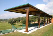 Santa Clara Golf Marbella mejora las instalaciones de su Escuela de Golf