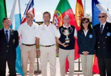 Triunfo español en el Campeonato Asociación Internacional Pitch & Putt