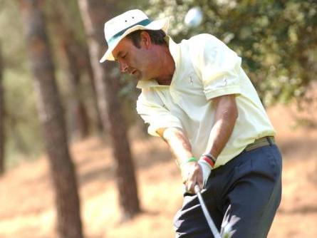 Manuel Moreno, decimoctavo en el Senior Masters celebrado en Brunei