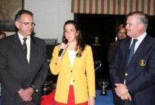 España defiende su gran victoria en la Copa RCG Sotogrande 2010