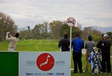 El Open de Andalucía by Turkish Airlines tiende la mano a Japón