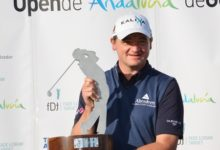 Paul Lawrie, Campeón del Open de Andalucía