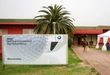 La BMW Golf Cup International 2011 arranca en Córdoba