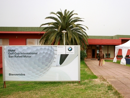 La BMW Golf Cup International 2011 arranca en Córdoba