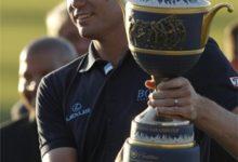 Nick Watney salta hasta la 15ª posición en el ranking mundial