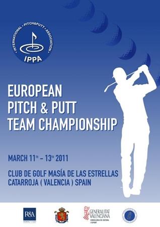 El Internacional de la IPPA se juega en Masía de las Estrellas (Valencia)