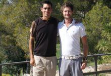 La pareja compuesta por Diego Torné y Jordan Gibb triunfan en El Bosque