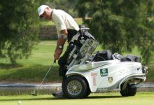 El II Campeonato de España de Golf Adapatado se juega en Villaitana
