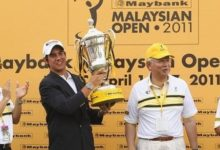 Matteo Manassero asciende hasta el 33 del Mundo con su victoria en Malasia