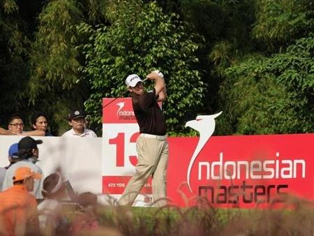 Westwood, en Indonesia con Colomo y Herrería