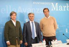 Los Campos de Golf de Marbella se unen para la venta de Green Fees online
