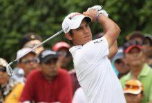 Matteo Manassero, a batir el récord de ganador más joven en el Open de España