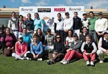El Club de Golf Retamares albergará la segunda prueba del Banesto Tour