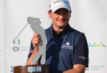 Lawrie defenderá título en el Open de Andalucía