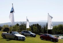 Almería recibe a la BMW Golf Cup International 2011