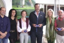 Ganadores del I Triangular de Semana Santa Your Dream Golf