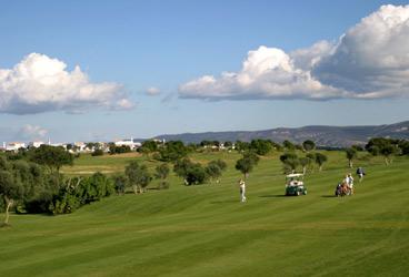 Benalup Golf acoge el torneo Club Bahía Algeciras