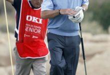 Mason busca el record en el OKI Open de España Senior