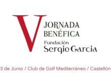 Sergio García, solidario por quinto año consecutivo
