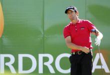 Bourdy bate el record del campo para liderar el Iberdrola Open