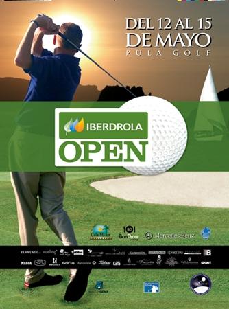 Iberdrola Open, el Tour Europeo regresa a Baleares