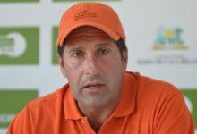 Olazábal, baja por lesión para el Open de Andalucía