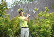 Deva Golf acoge el mejor Campeonato de España Masculino de Pitch & Putt