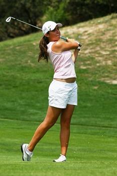 Marta Silva, nombrada 'Jugadora Universitaria del Año' en Estados Unidos