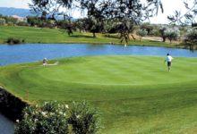 Panorámica Golf amplía sus instalaciones deportivas